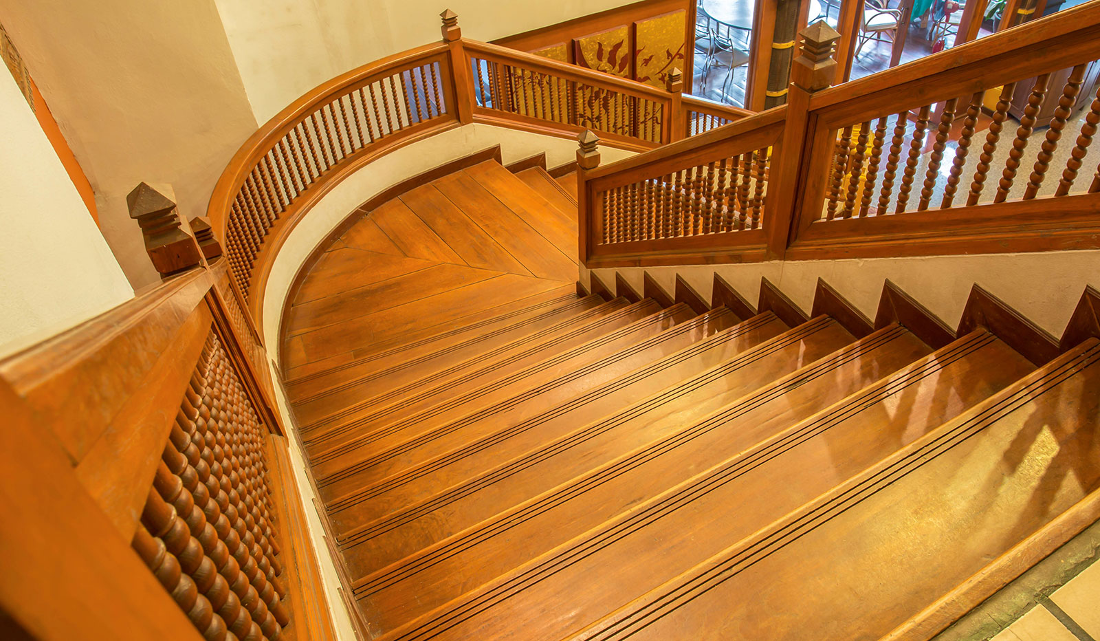Medina Custom Stairs | Custom Stairs U0026 Finishes | Medina OH
