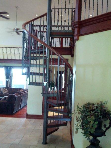 ... Medina Custom Stairs | Custom Stairs U0026 Finishes | Medina ...